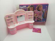 Barbie Magic Salon Salon Studio Styling Hair 1991