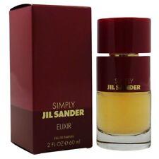 Jil Sander Simply Elixir 60 ml Eau de Parfum EDP