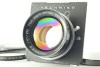 [Exc+3] Fuji Fujifilm Fujinon WS 250mm f/6.7 Seiko shutter from JAPAN 824