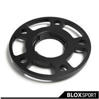 2Pairs 5x130 (2x7mm+2x10mm) For Porsche 718 Cayman S Wheel Spacer + Longer Bolts