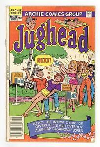 Jughead #325 GD+ 2.5 1982