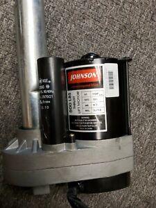 Horizon Fitness Treadmill Incline Motor Elevation JM03-001 or 023017-00