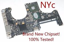 "Apple MacBook Pro Unibody 15"" A1286 i7 Logic Board 820-2915-A/B 2011"