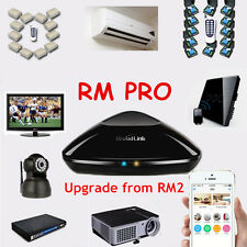 Broadlink RM Pro WIFI+IR+RF,Smart Home Automation Intelligent TV Controller