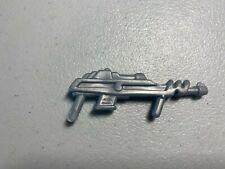 Weapons Pack Gun Rifle MOTU Vintage Mattel He-Man Accessory Part
