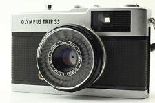 """""""Near MINT"""" OLYMPUS TRIP 35 D.Zuiko 40mm f/2.8 Film Camera from Japan #013"""