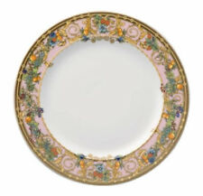 VERSACE LE JARDIN BUTTERFLY 3 PLATE SET ROSENTHAL New Authentic