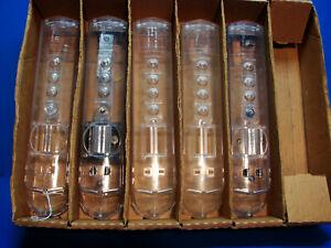 Desirable Variations Lionel Modern Era F3 Clear Shell 5 Piece Assortment, C9