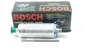 New Bosch Genuine OEM Fuel Pump 0580254950 69608 61950 fits Mercedes Benz