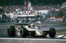 Jochen Mass Arrows A2 German Grand Prix 1979 Photograph 1