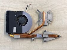 Acer Aspire 7535 7535G CPU Cooling Heatsink Bracket + Fan 60.4CD51.002