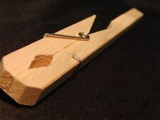 1x support de tube à essai Pinces a bois test tube support