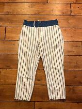 1983 Joe Carter ROOKIE Chicago Cubs Game Worn Uniform Pants (MEARS LOA)