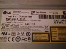 LG Super Multi DVD Brenner GSA-H55N Schwarz