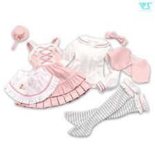 Populaire Strawberry Milk Cookie Set BJD Dollfie Dream Tenshi no Koromo