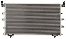 A//C Condenser-Condenser Parallel Flow UAC CN 3042PFC fits 01-07 Toyota Sequoia