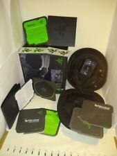 Razer Megalodon, 7.1 Surround Sound Gaming Headset for PC - Black