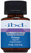 IBD Natural Nail Primer - .5oz The Strongest Primer For Both Gel and Acrylic