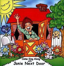 Come Sing Along With Janie Next Door, Janie Next Door