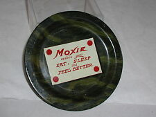AUTHENTIC MOXIE LARGE ADVERTISING TIP TRAY   295-K