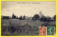 cpa 77 - Village d' OZOUER le VOULGIS (Seine et Marne) Vue prise des ÉTARDS
