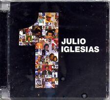 CD - JULIO IGLESIAS - 1