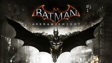 Batman Arkham Knight PC Steam code Clé Nouveau téléchargement Jeu Rapide region free