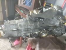 Audi A4 manual 5 Speed Gearbox