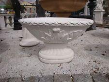 Vase Amphore Schale Pflanzgefäß Kübel Steinvase Gartendekoration Marmor Art.371