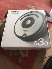 IRobot Roomba 630 aspirateur de nettoyage robot