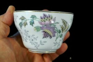 Beautiful Wedgwood Avon Multicolor Sugar Bowl