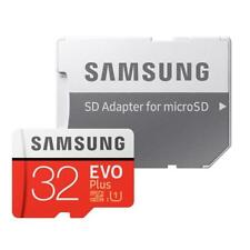Samsung 32GB SD Mobile Phone Memory Cards