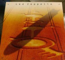 Led Zeppelin Atlantic 4- , Compact Disc Set