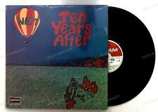 Ten Years After - Watt GER LP 1970 FOC /4