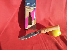 COUTEAU OPINEL TIRE-BOUCHON N°10 FRENCH CORKSCREW OPINEL COLTELLO CAVATAPPI