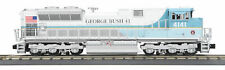 MTH Trains 30-20635-1 George H Bush Sd70ace Imperial Diesel Engine ProtoSound 3