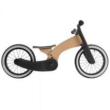 Wishbone - Bike Cruise 2 in 1  - Kids & Children's Wooden Balance Bike Age 2+