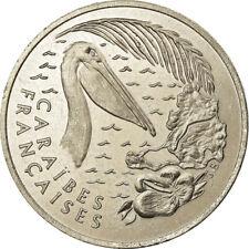 [#719343] France, Médaille, 3 Euro Ile de Saint-Martin, 1996, FDC