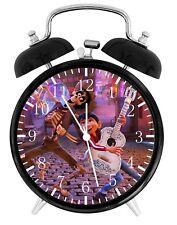 Disney Coco Alarm Desk Clock Home or Office Decor F66 Nice Gift