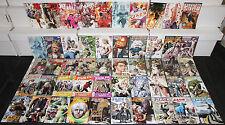 Modern Vertigo JACK OF FABLES 50pc Count High Grade Comic Lot #1-50 DC