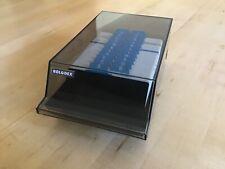 Retro Rolodex Model Vp 24c Telephone File Organizer Business Cards Made In Usa