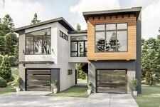 Garage Apartment plan   pack 10 ideas   most popular   in P*DF file