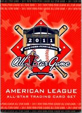 2011 Grandstand New York-Penn All Stars American Minor - Pick Choose Your Cards