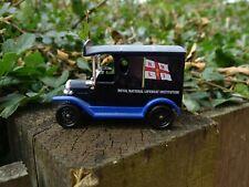 Lledo Die Cast Model - RNLI Ford Van