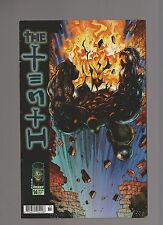 The Tenth 14 Kiosk Ausgabe Infinity April 1999 Z0-1