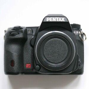 Pentax K-5 K5 + Battery Grip + Pentax-DA 18-55mm 3.5-5.6