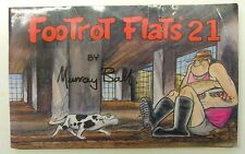 FOOTROT FLATS #21 - MURRAY BALL 1st Edition 1994