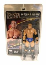 Official ROH - Ring Of Honor Series 3 : Roderick Strong Action Figure