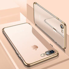 Case For Apple iPhone XS 6 7 8 Plus Cover 360 Luxury UltraThin Shockproof Hybrid