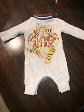 Baby Gucci One Piece Outfit
